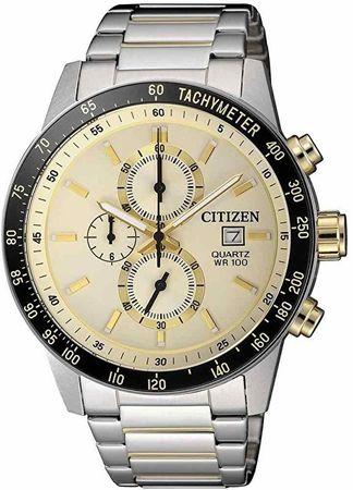 Citizen Sport AN3604-58A