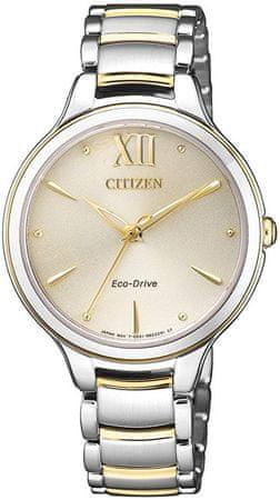 Citizen Eco-Drive Elegance EM0554-82X