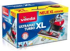 VILEDA ULTRAMAT TURBO XL 161023 plochý otočný mop