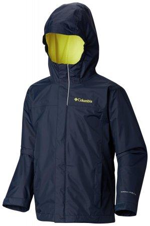 e06d963fd3 COLUMBIA fiú kabát Watertight 110 kék | MALL.HU