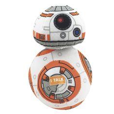 Star Wars Klíčenka mluvící BB8