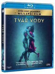 Tvář vody - Blu-ray