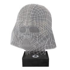 Star Wars Lampička Darth Vader