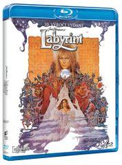 Labyrint - Blu-ray