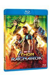 Thor: Ragnarok - Blu-ay