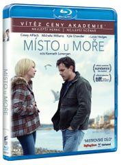 Místo u moře - Blu-ray