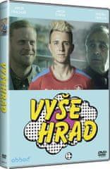 Vyšehrad - DVD
