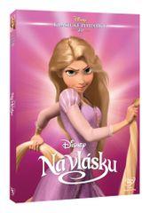 Na vlásku (Edice Disney klasické pohádky) - DVD