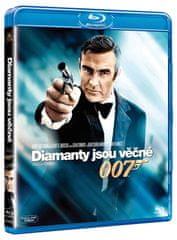 Diamanty jsou věčné - Blu-ray