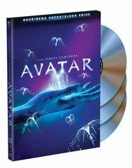 Avatar (3DVD) - DVD