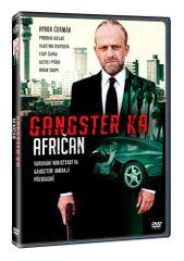 Gangster Ka: Afričan - DVD