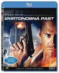 Smrtonosná past - Blu-ray