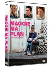Maggie má plán - DVD