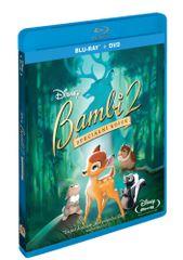 Bambi 2. S.E. (Combo Pack BD+DVD) - Blu-ray