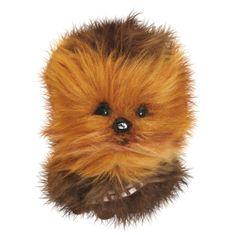 Star Wars Klíčenka mluvící Chewbacca
