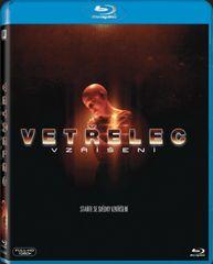 Vetřelec: Vzkříšení - Blu-ray