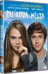 Papírová města - DVD