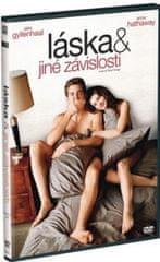 Láska a jiné závislosti - DVD