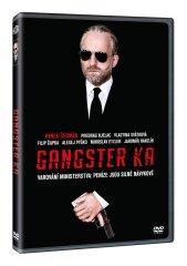 Gangster Ka - DVD