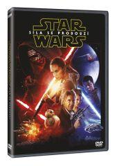 Star Wars Síla se probouzí - DVD