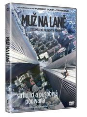 Muž na laně - DVD