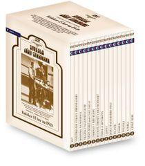 DIVADLO JÁRY CIMRMANA - Kolekce 15 her na DVD (15DVD) - DVD