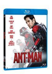 Ant-Man - Blu-ray