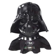 Star Wars Klíčenka mluvící Darth Vader