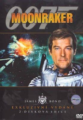 Moonraker - DVD