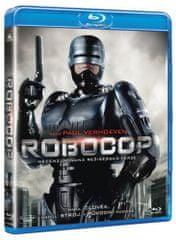 Robocop (1987) - Blu-ray