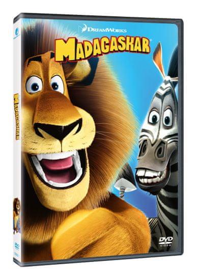 Madagaskar - DVD