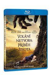 Volání netvora: Příběh života - Blu-ray