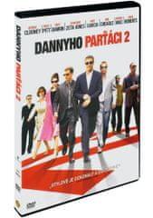 Dannyho parťáci 2. - DVD