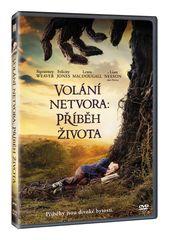 Volání netvora: Příběh života - DVD