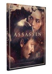 Assassin - DVD