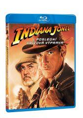 Indiana Jones a poslední křížová výprava - Blu-ray