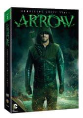 Arrow 3.série (5DVD) - DVD