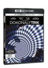 Dokonalý trik (3 disky) - Blu-ray + 4K Ultra HD