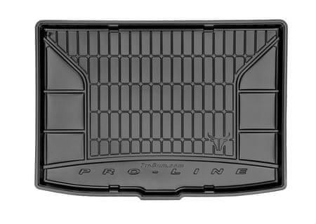 MAMMOOTH Vana do kufru, pro Nissan Juke (SUV) od r. 2014, černá