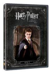 Harry Potter a Fénixův řád - DVD