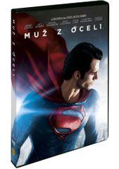 Muž z oceli - DVD