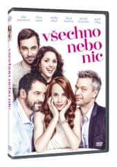 Všechno nebo nic - DVD
