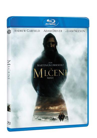 Mlčení - Blu-ray