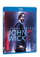 John Wick 2 - Blu-ray