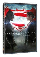 Batman vs. Superman: Úsvit spravedlnosti - DVD