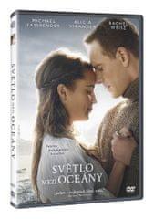 Světlo mezi oceány - DVD