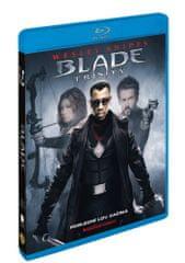 Blade: Trinity - Blu-ray