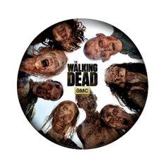 Podložka pod myš - Walking Dead