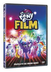 My Little Pony Film - DVD