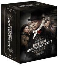 Impérium - Mafie v Atlantic City / Boardwalk Empire - Kompletní 1.-5. série (22DVD) - DVD